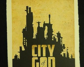 City of god essay