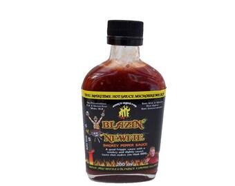 Blazin' Newfie Hot Sauce, 200ml