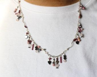 Romance Necklace