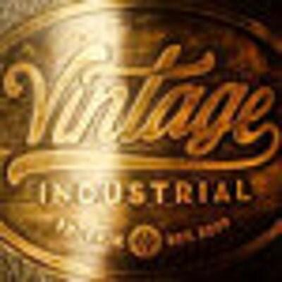 VintageIndustrial