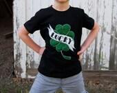 Lucky Me - T-shirt