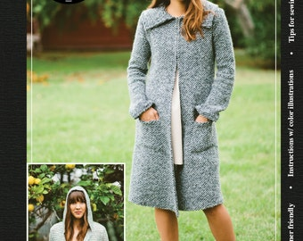Lark e-pattern (pdf sewing pattern)