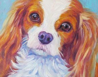 Pet Portrait DEPOSIT - See Item Details