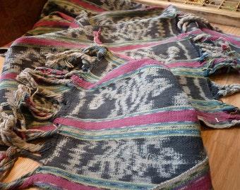Antique Timor Textile
