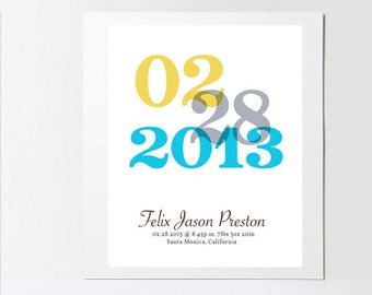 New baby boy gift etsy new parent gift new baby boy gift newborn boy gift personalized baby gift custom birth announcement negle Image collections