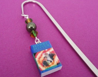 Harry Potter and The Half Blood Prince Bookmark