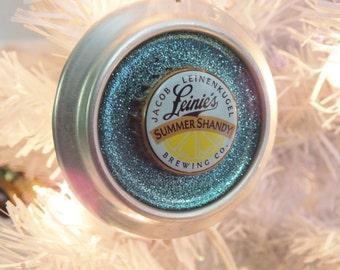 Leinie's Summer Shandy Beer Ornament
