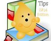 10 MORE Tips for Working with Polymer Clay - 2014 Edition