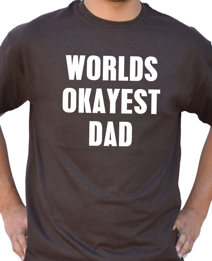 Make a bold statement with our Father T-Shirts, or choose from our wide variety of expressive graphic tees for any season, interest or occasion. Whether you want a sarcastic t-shirt or a geeky t-shirt to embrace your inner nerd, CafePress has the tee you're looking for.