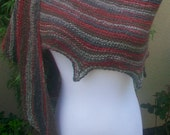 Pattern Only Picante Shawlette or Scarf