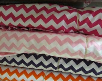 Riley Blake Chevron 100 % Cotton Fabric by the yard