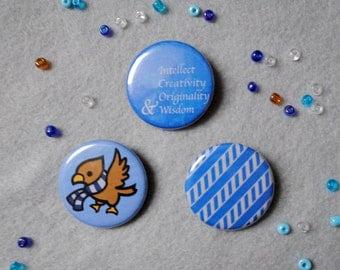 Ravenclaw Button Set