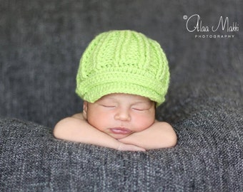 newborn photo prop, Newborn/ baby original hat, newborn boy, newborn girl, newborn knit hat, baby props, newborn hat, baby knit hat, newborn
