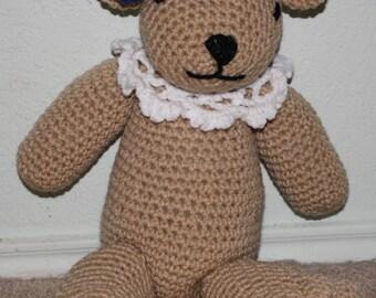4017 Teddy Bear