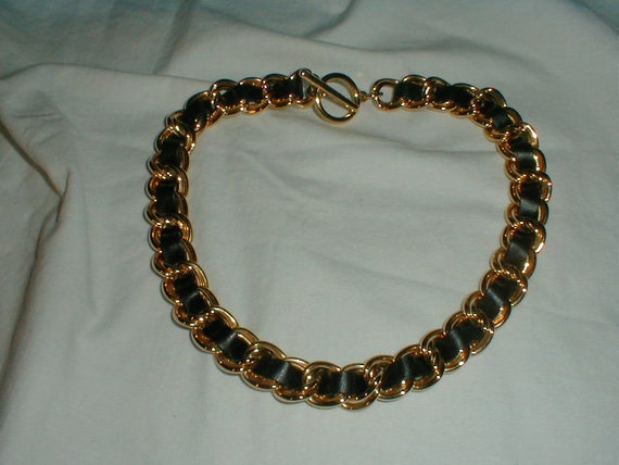 Joan rivers necklace vintage for Joan rivers jewelry necklaces