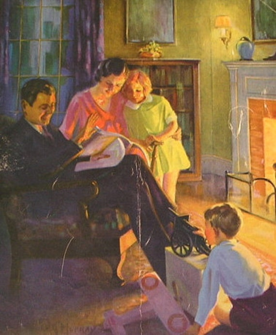 January 1931 BETTER HOMES & GARDENS Magazine