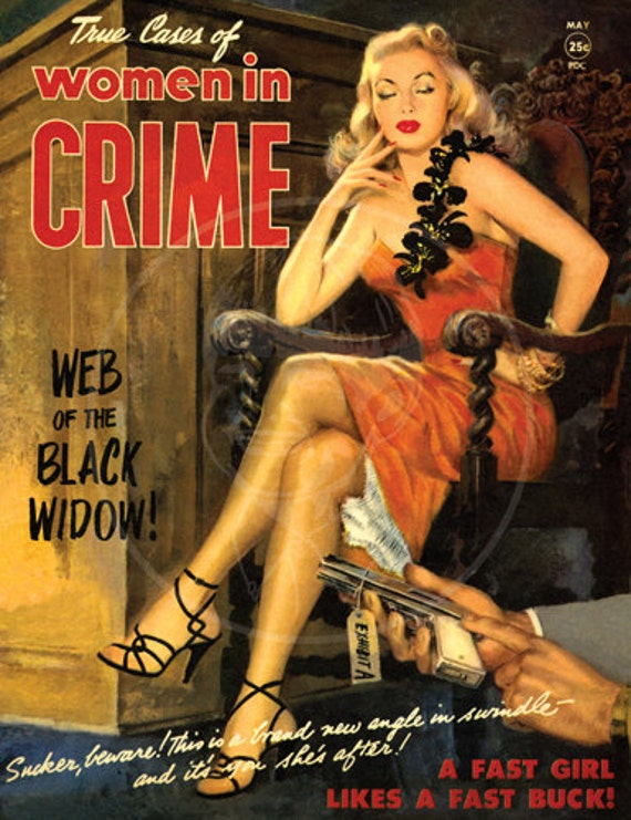 women in crime Viewpoints expressed in individual blogs reflect opinions of the authors and not necessarily the views of their agencies, employers, or other women in crime ink.