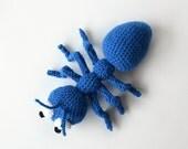 Ant Crochet Pattern, Crochet Ant Pattern, Amigurumi Ant Pattern, Ant Amigurumi Crochet Pattern, Amigurumi Insect Crochet Pattern, Ant Toy