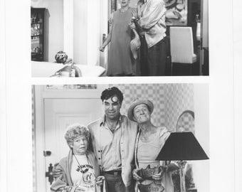 Tom Selleck Vintage 8x10 Movie Still From Folks! - 1992