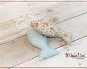 Fabric Fish Prop - Photo Prop