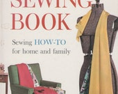 Better Homes & Gardens Sewing Book 1961