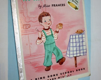 In My House, 1954 Ding Dong School Book