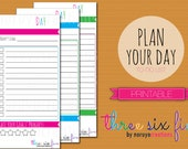 Original: 365 System PRINTABLE To-Do List