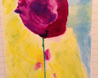 Passion Flower 2