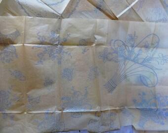 Vintage Embroidery Transfers Vintage Needlecraft Patterns