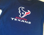Infant, Toddler or Boys  Texans T-Shirt