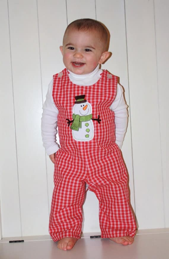 Christmas Outfit for Boys Baby Fall Clothes Baby Boy Fall
