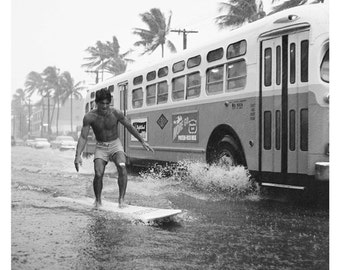 Old Hawaii Photo Warren Roll