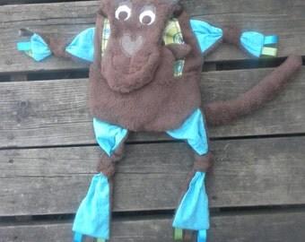 Kangaroo Blanket Friend