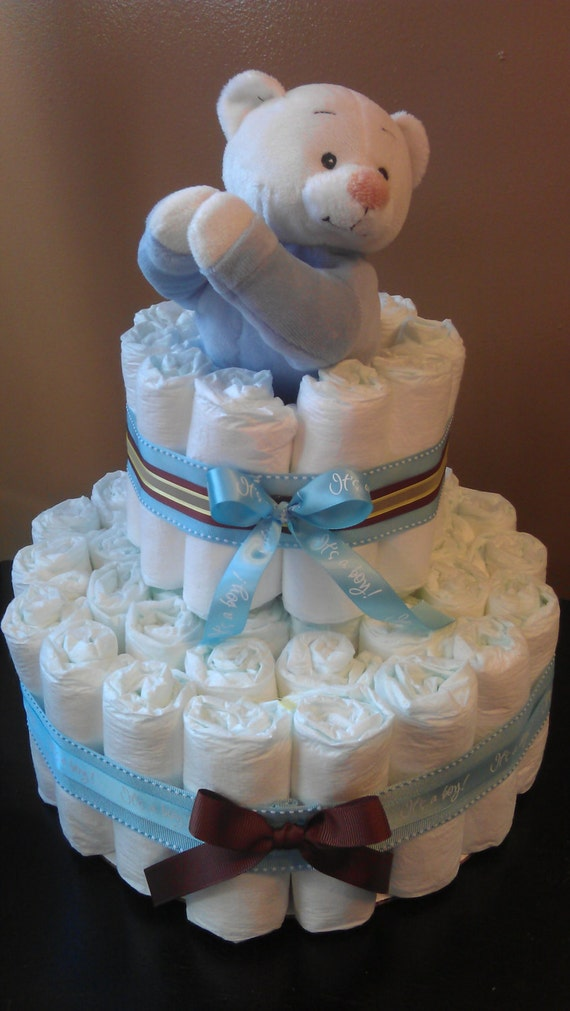 Cute Name For Diaper Cake Business