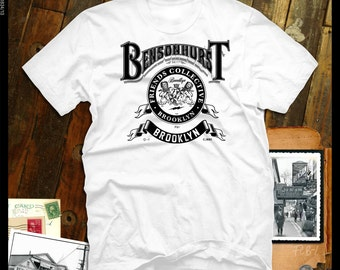 Bensonhurst  Brooklyn N.Y.  T-shirt