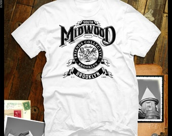 South Midwood  Brooklyn N.Y.  T-shirt