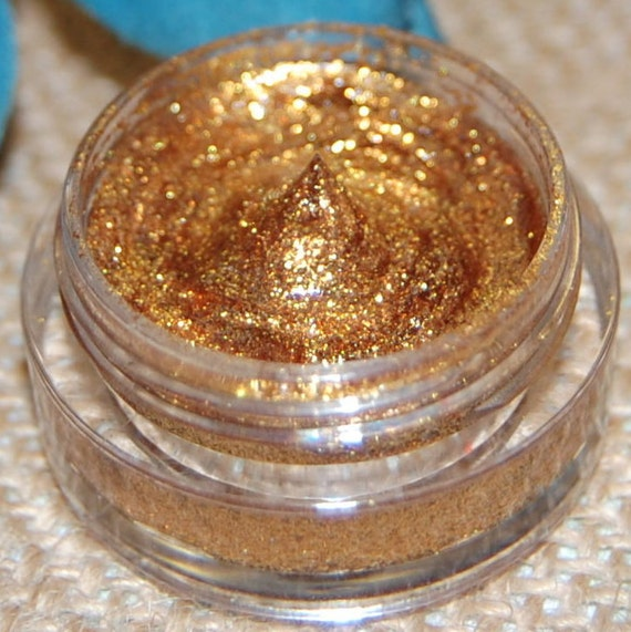 Vegan Glitter Makeup Gel