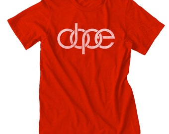 Dope T-Shirt Cool Dope Audi T shirt Christmas Gifts for Him Cyber Monday Hanukkah Kwanzaa gifts for her Black Friday Holiday sales presents