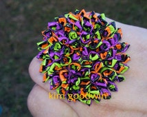 3 in 1 - How To Make A Rolled Petal Duct Tape Ring - Necklace - Flower Pen Tutorial