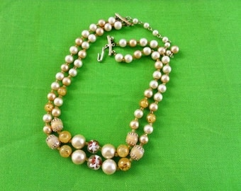 Beaded Necklace (Item 344)