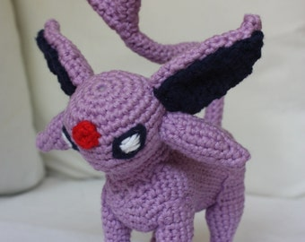 Chibi Pokemon Crochet Patterns | Free Crochet Patterns | 270x340
