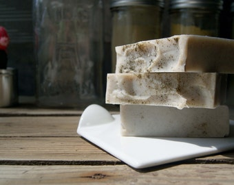 No. 202 Winterbloom: Natural Witch Hazel and Tea Tree Soap