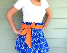 popular items for orange sash on etsy. Black Bedroom Furniture Sets. Home Design Ideas
