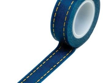 Denim Washi Tape, Jeans