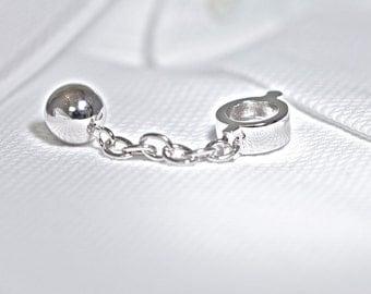 Ball and Chain Cufflinks