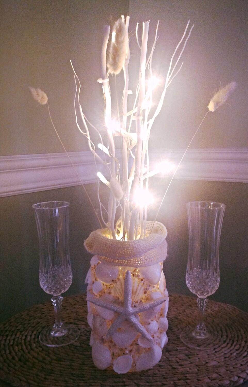 Custom Color Starfish Seashell Wedding Unity - Www imagez co
