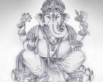 Ganesha | Remover of Obstacles