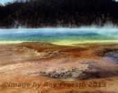 Yellowstone Grand Prismat...