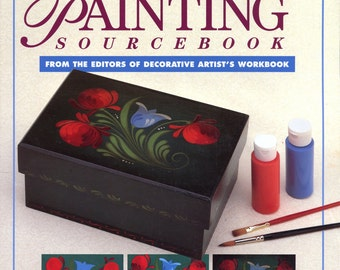 Decorative Painting Sourcebook from North Light Books