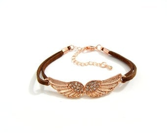 Angel Wings Bracelet, Angel bracelet, angel bracelets, angel wing bracelets, Angel Wings Bracelets, angel